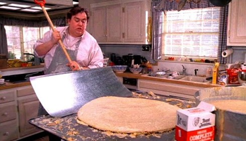 Uncle Buck Pancakes