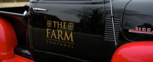 The Fontanel Farmhouse